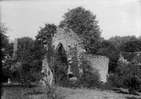 abbey, Llandudoch