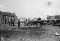 Maenclochog fair (1893)