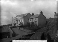 Nazareth chapel (CM), Penrhyndeudraeth (1888)