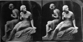 statue (stereograph)
