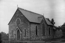 Marton Independent chapel