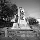 Merthyr Tydfil War Memorial