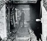 Minding ventilation doors