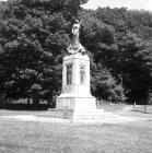 Mountain Ash War Memorial