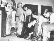 NCB trainees c. 1960