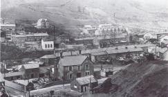 Ogmore Vale, 1910