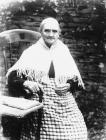 Mrs Ann Williams, 1910.