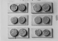 Historical coins at the British Museum