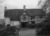 Rhydspence Inn, Glasbury