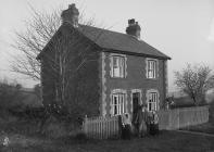 Llewelyn View, Cilmery near Builth Wells