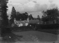 The Castle, Builth Wells