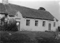 Maesyronnen chapel