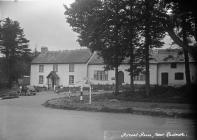 Forest Inn, New Radnor