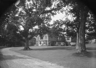 Caerwnon House, Cwmbach, Builth Wells