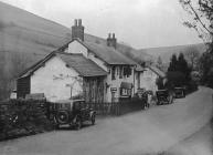 Red Lion Inn, Llanfihangel-Nant-Melan