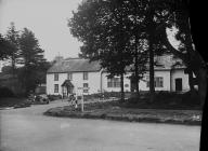 Forest Inn, New Radnor