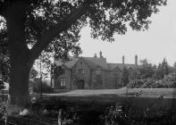 Bryn Wern, Newbridge-on-Wye