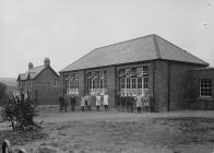 Llanbister school