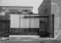 C.W.S. milk factory, Builth Wells