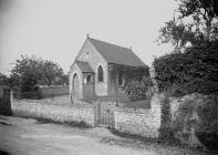 Primitive Methodist chapel, Clungunford