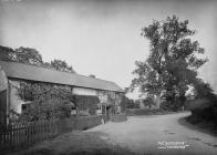 The ' Rockearms' Clungunford