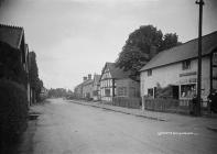 Leominster Road Kingsland