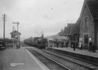 Bucknell station the sqs sic