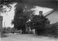 Station Road Bucknell