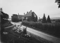 Bedstone rectory