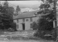 Forest Inn near New Radnor