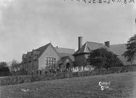 Clunbury school