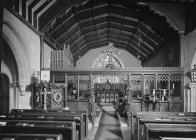 Norton church