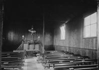 Baptist Chapel Bleddfa