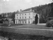 Unidentified country house