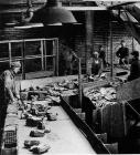 Screens, Bersham Colliery, early 1960s