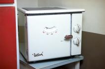 Baby Belling oven