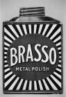 Brasso poster