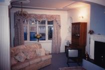 1980s home, Swansea