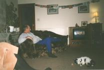Lounge, 1990s