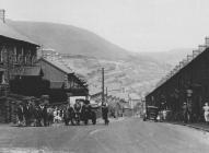 Cwm Clydach in the 1930s