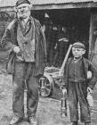 Ferndale Colliery, 1907
