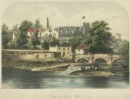Castle of Brecon Hotel