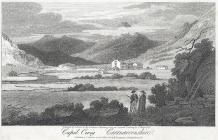 Capel Cerig, Caernarvonshire