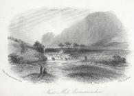 Nant Mill, Carnarvonshire