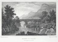Pont-Y-Pair, Caernarvonshire
