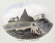 The Summit Of Snowdon Hotels