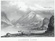 Llanberis Lakes