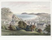 Llandudno, from the Great Ormes Head