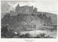 Kidwelly Castle, Caermarthenshire