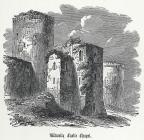 Kidwelly Castle Chapel